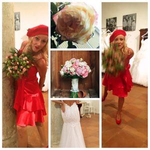Anja Hackl, Hochzeitsrednerin, Traurednerin für Eure freie Trauung in München und Bayern.